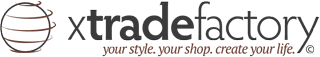 Logo der xtradefactory GmbH