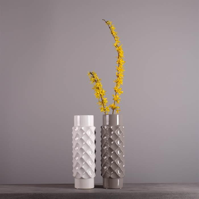 Designer Blumenvase Canna