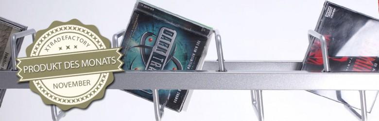 CD Turm Ständer